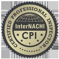 InterNACHI Certified