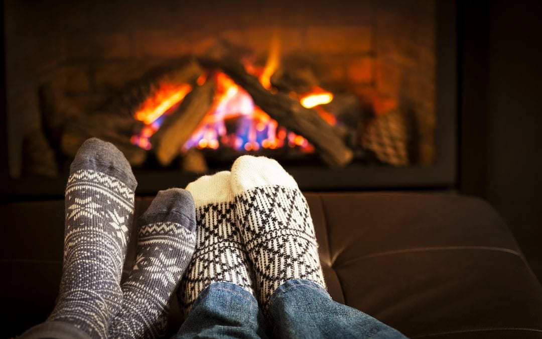 5 Ways to Keep Your Fireplace Safe This Winter