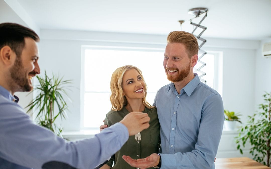 buy your first home