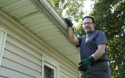 7 Spring Home Maintenance Tasks for Homeowners