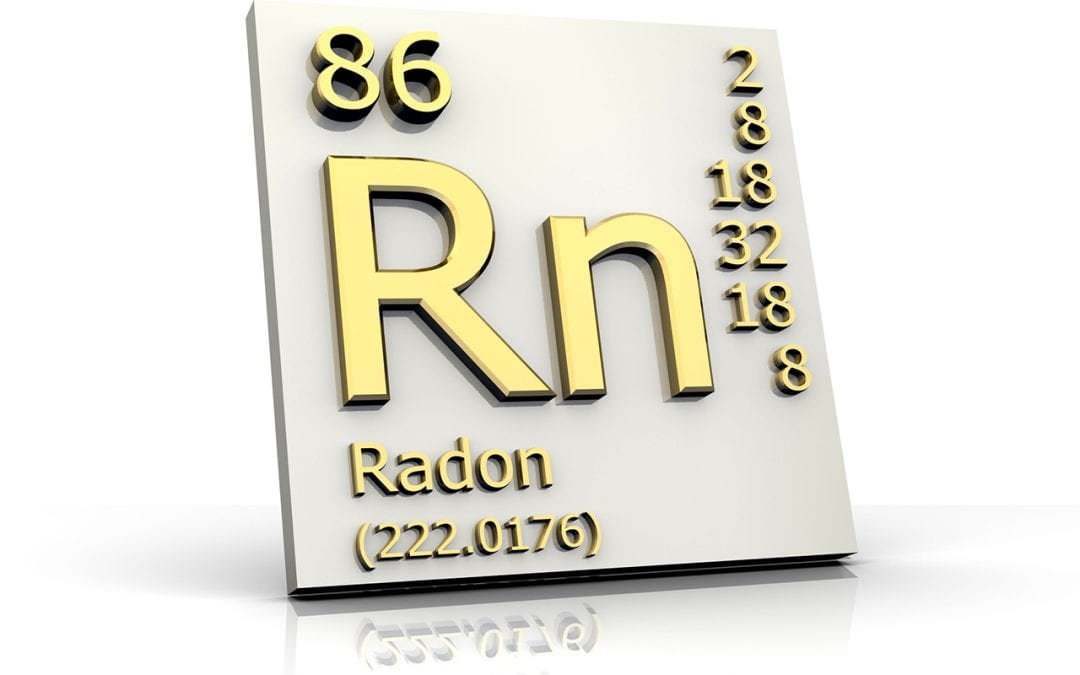 Reduce Radon Levels