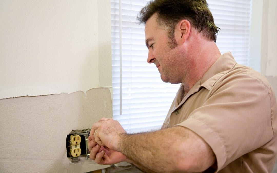 Timely repairs can prevent many electrical problems in your home.