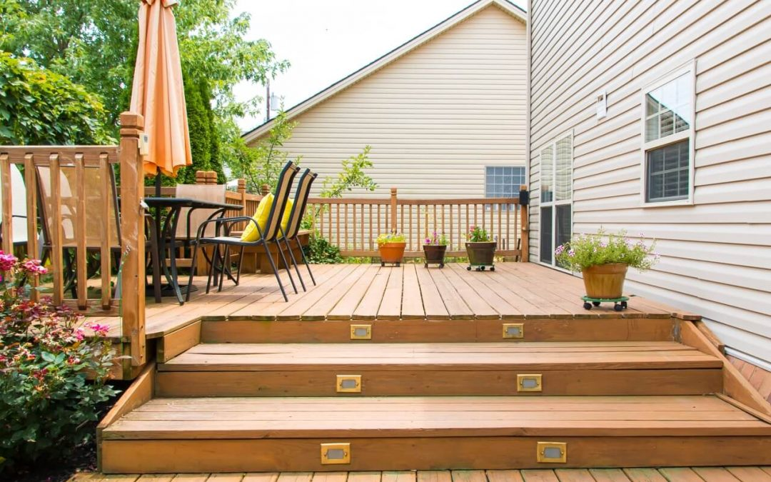 Pros and Cons of Popular Decking Materials