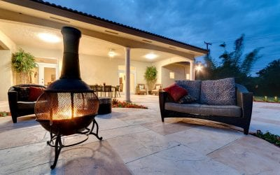 Upgrade Your Outdoor Living Spaces